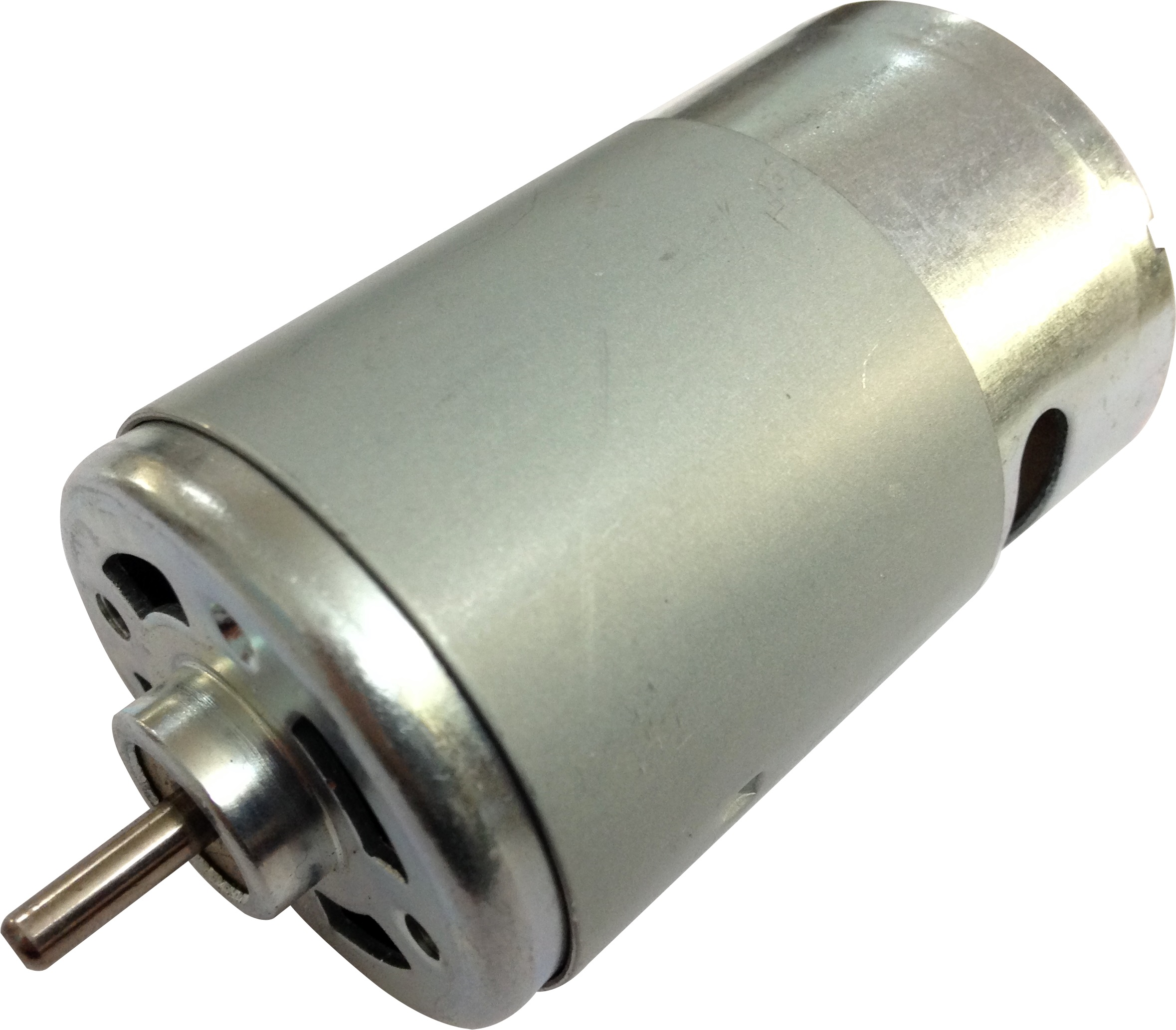 Electric Pmdc 12v Dc Motor 18000rpm High Speed Toys Tool